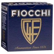 "Fiocchi Hunting Speed Steel 20 ga 3"" 7/8oz 5 Shot 25rd/Box"