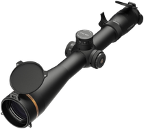 Leupold VX-6HD 4-24x 52mm Obj 28.10-4.80 ft @ 100 yds FOV 34mm Tube Black Illuminated T-MOA