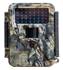 Covert Scouting Cameras NBF30 30 MP 40 Invisible Flash LED, Mossy Oak