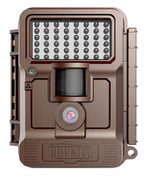 Covert Scouting Cameras NBF22 22 MP 40 Invisible Flash LED, Brown