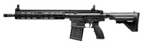 "HK MR762A1 7.62x51mm, 16.5"" Barrel, MLOK, Black, 20rd"