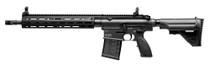 "HK MR762A1 7.62x51mm, 16.5"" Barrel, MLOK, Black, 20rd"