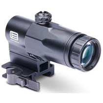 EOTech 3 Power Magnifier With Quick Disconnect Mount, Black