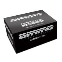 Ammo Inc 357 Magnum 125 gr JHP Signature Line 20/Box