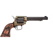 "Heritage Rough Rider 22 LR, 4.75"" Barrel, Liberty Bell Limited Edition, 6rd"