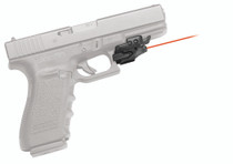 CRIMSON TRACE CMR-201-S Red Laser, Rail Mount