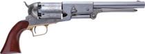 "Cimarron Walker Dragoon U.S. Model CO. C 1847 44 Black Powder, 9"" Barrel"