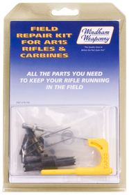 Windham Weaponry Field Repair Kit AR-15 and M16 Steel Clamshell Package