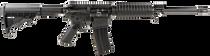 "Windham Weaponry R16SLFTT 223 Rem,5.56 NATO 16"",  Black Hard Coat Anodized, 6 Position Telescoping Stock,  30 rd"