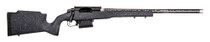 "PROOF RESEARCH Elevation MTR 6.5 Creedmoor, 24"" Carbon Fiber Barrel, Black/Granite"