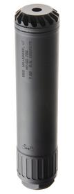 OSS HX-QD 762 Suppressor, Torque Lock, Full-Auto Rated, Black