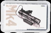 Steiner Mk4 Battle Light 500 Lumens LED Black CR123