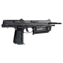 Polish PM-63C RAK 9X18 Pistol