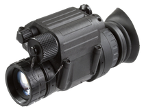 AGM Global Vision PVS-14 NL-3 2+ Gen Level 3 1x 26mm 40 degrees FOV Night Vision Monocular