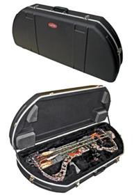 SKB Hunter Bow Case, Plastic Textured