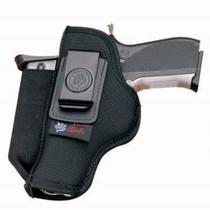 Desantis Pro Stealth Small Revolver Holster