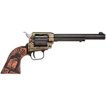 """Heritage Rough Rider .22 LR, 6.5"""" Barrel, Liberty Bell Limited Edition"""