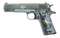 "Colt 1991 Government .45 ACP, 5"" Barrel, Sam Colt Limited Edition, 7rd"