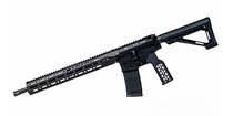 "Blackwater Firearms Ironhorse SPR, .223 Wylde, 16"" Barrel, Thumb Trigger, M-Lok Handguard"