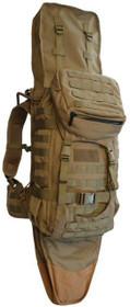 Eberlestock G2 Gunslinger II Pack, Coyote Brown