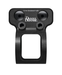 Daniel Defense KeyMod Offset Flashlight Mount Black