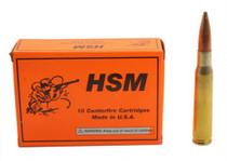 HSM 50 647g FMJ NEW 10rd/Box