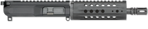 """Rock River 9MM Pistol Complete Upper Half 7"""" Barrel TRO Guard"""