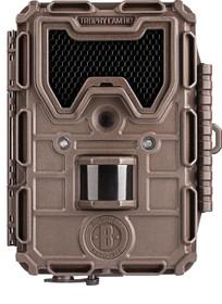 Bushnell Trophy Cam HD Aggressor No-Glow 14MP Brown
