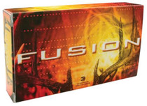 Federal .300 Winchester Short Magnum, 150gr, Fusion, 20rd/Box