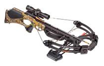 Barnett BC Extreme Crossbow 365 3x32 Optic Camo