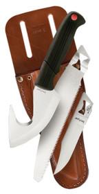 Kershaw 1098K Alaskan Blade Trader Knife w/Polymer Handle