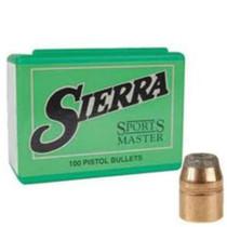 Sierra .44 Caliber .4295 Diameter, 240 Gr, Sports Master Jacketed