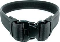Blackhawk Padded Duty Belt Ergonomic Molded Cordura Small Black