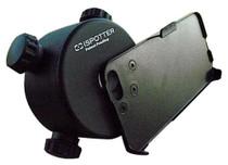 iScope iSpotter Spotting Scope 60mm Diameter Black