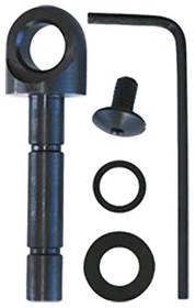 GrovTec GT Shotgun Side Mount Single Point Adaptors For Snap Hooks Remington 12 Gauge