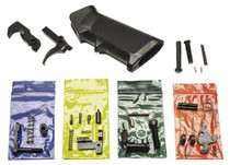 CMMG Lower Parts Kit MK3 AR-15 1 Kit Black