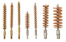 Kleen-Bore Rifle Phosphor Bronze Bore Brush .44/.45 Cal, 5/Pack