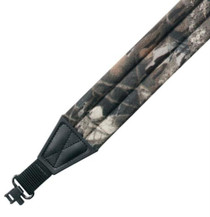 "Butler Creek Ultra Sling 1"" Swivel 48""x1"" Neoprene/Nylon, Mossy Oak Break Up"