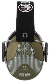 Beretta Hearing Protection Green