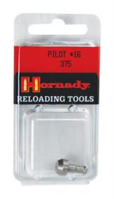 Hornady Trimmer Pilot #16 .375 Caliber .375 Bullet Diameter