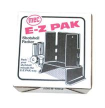 MEC EZ Pak Assembly 12 Gauge Box Loader Black