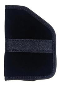Blackhawk Pocket Holster Size 4, 9mm/.40SW Subcompact, Black