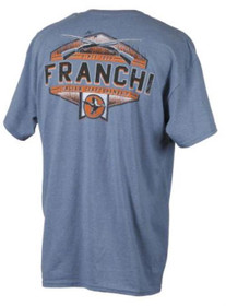 Franchi Italian Crafted Shirt XXL