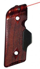 Kimber Crimson Trace Lasergrips Rosewood (for Solo)