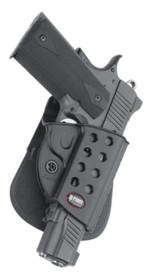 Fobus Evolution 2 Series Roto Belt Holster S&W M&P, Black, Right Hand
