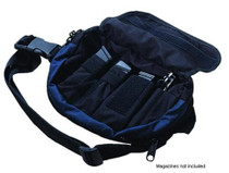 Command Arms Accessories CAA FANNY PACK Black