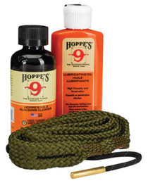 Hoppe's 1-2-3 Done Cleaning Kit .30 Caliber Rifle
