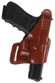 Bianchi 75 Venom Holster For Colt Government Plain Tan Right Hand