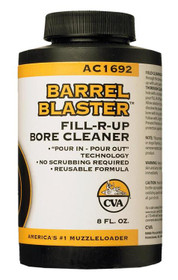 CVA Barrel Blaster Bore Cleaner Bore Cleaner 8 oz