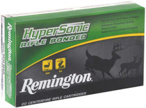 Remington HyperSonic .308 WInchester 150gr, PSP Bonded Core-Lokt Ultra 20rd Box